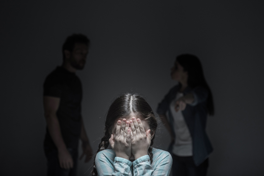 Addiction and Trauma: What's the Link?