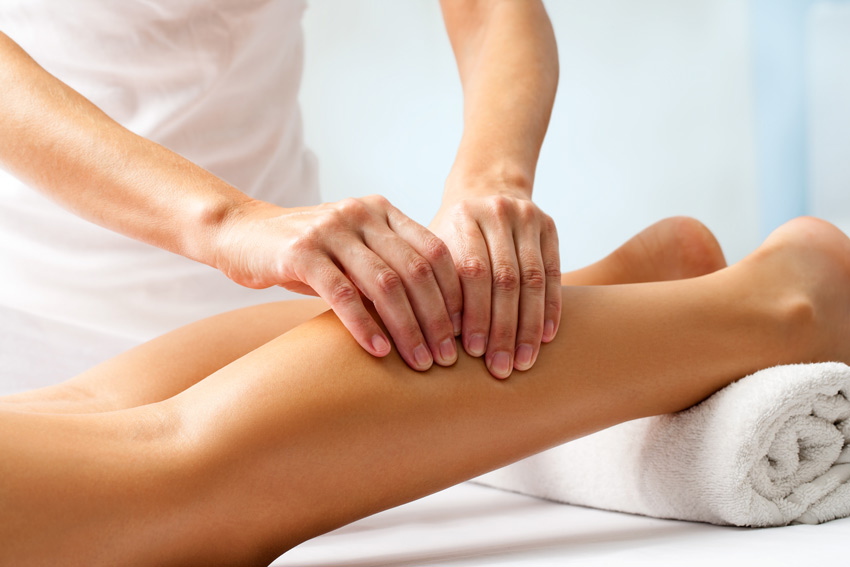Massage Therapy and Other Holistic Ways to Support Your Recovery