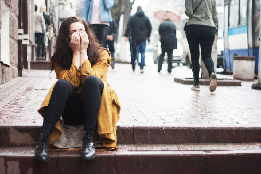 Dealing with Traumatic Events in Addiction Recovery