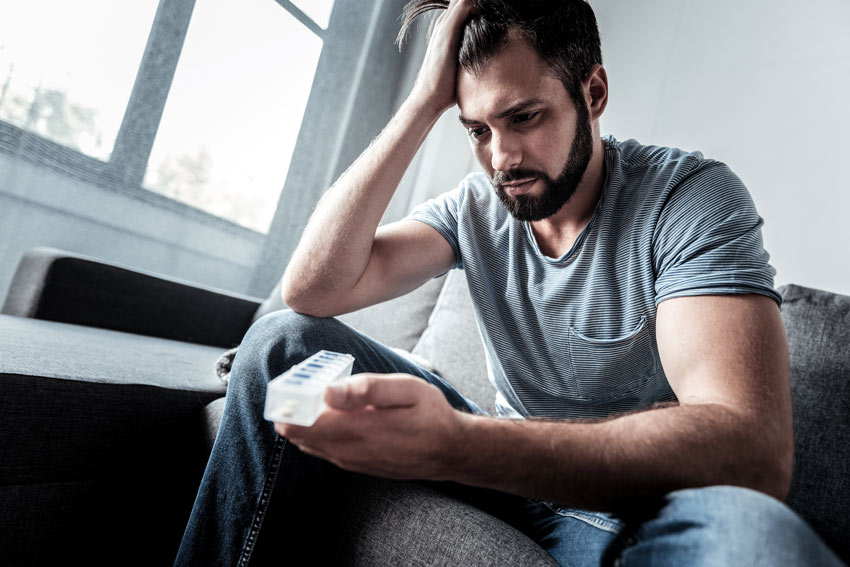 Addiction to Valium: Can It Happen to You?